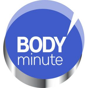 Logo Body Minute