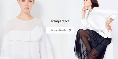 Catalogue Cop Copine Transparence