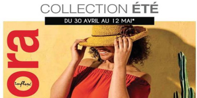 Cora Catalogue Collection Eté Du 30042018 Au 12052018