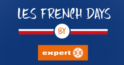 Catalogue Expert Les french Days