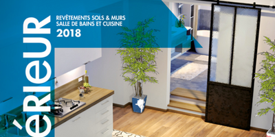 Catalogue Gedimat Interieur 2018