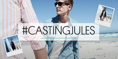 Catalogue Jules Casting by jules
