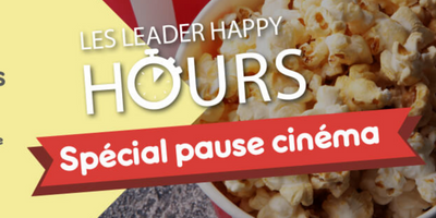 Catalogue Leader Price LES LEADER HAPPY HOURS -30%