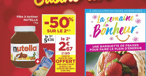 Catalogue Super Casino Les 30 jours Casino live