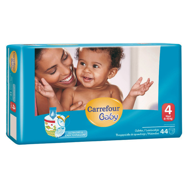 Carrefour Baby 3560070120994 Culottes Carrefour Baby App4promos