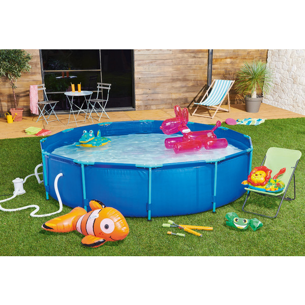 Piscines tubulaires carrefour 3609231858489