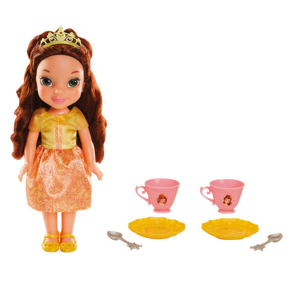 Princesse et son set de thé disney-princesses
