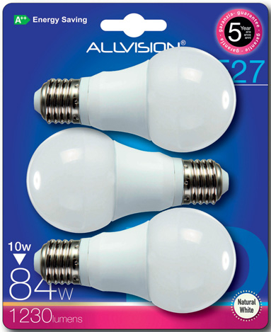 De Standards Ampoules 3700833009160 Led 3 Lot App4promos ymO8wvNn0P