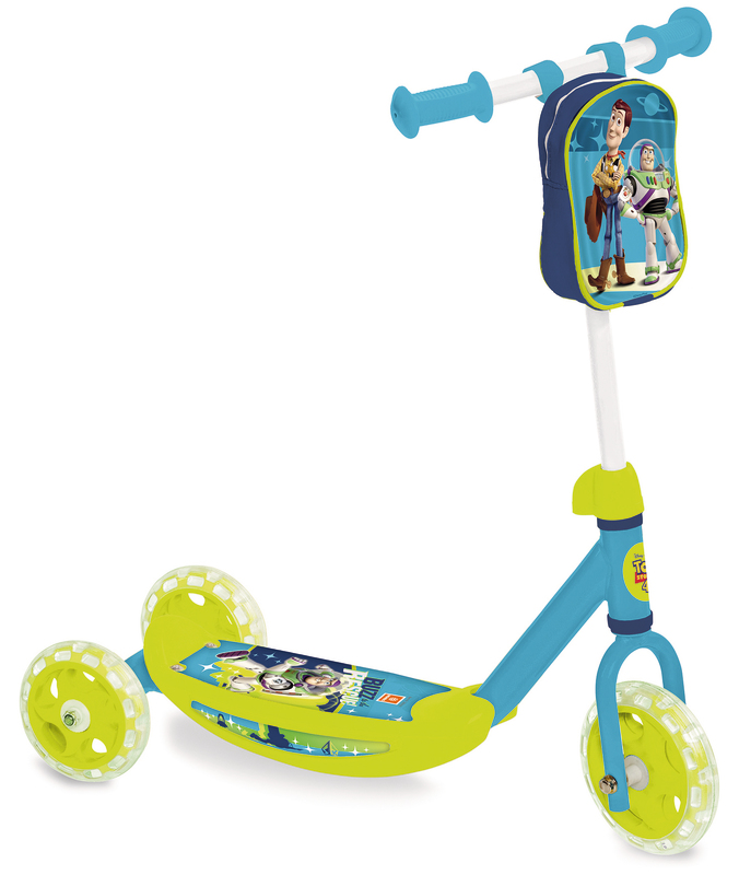 TROTTINETTE 3 ROUES TOY STORY 4 Toy Story 4 Toy Story 4