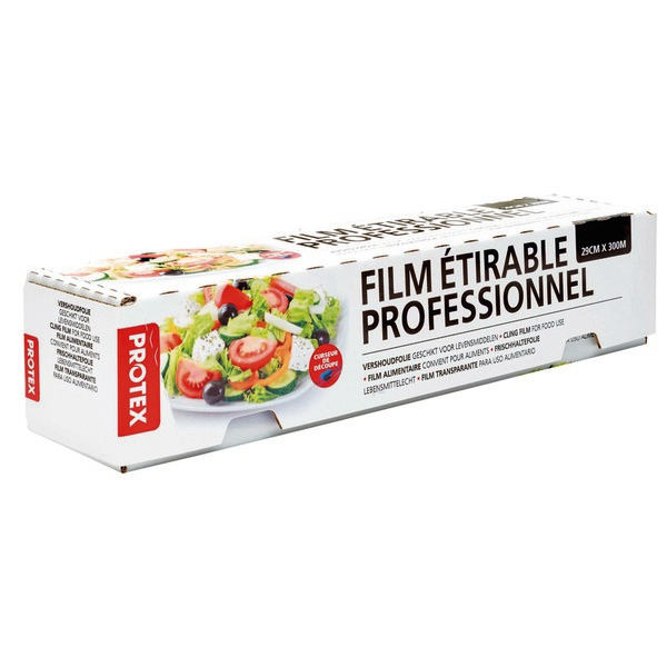 FILM ÉTIRABLE PROFESSIONNEL 300 M carrefour-home 8711128967275